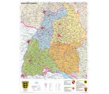 Baden-Württemberg politisch