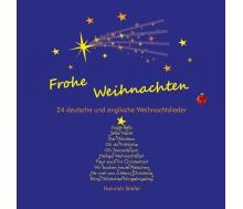 """Musik-CD """"Frohe Weihnachten"""""""
