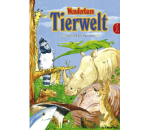 Wunderbare Tierwelt 1 & 2 Set