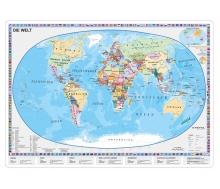 """Lernpuzzle XL """"Welt zum Kennenlernen"""""""