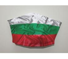 Mund- & Nasenmaske - Bulgarien