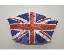 Mund- & Nasenmaske - Großbritannien