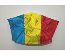 Mund- & Nasenmaske - Rumänien
