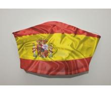 Mund- & Nasenmaske - Spanien