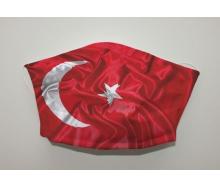 Mund- & Nasenmaske - Türkei