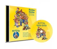 """Musik-CD """"Ramba-Zamba"""""""