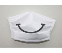 Mund- & Nasenmaske - Smile